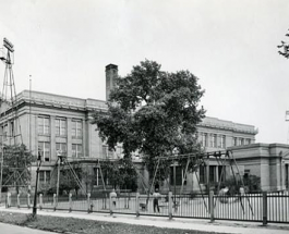 Edgewater's Helen C. Peirce School Celebrates 100 Years