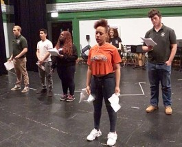 Senn Students Explore The Impact Of Violence And Incarceration In New Docudrama