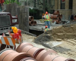 Water Main Work To Begin This Month, Street Resurfacing Later This Year