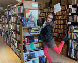 Popular Logan Square Bookstore Moving To Andersonville
