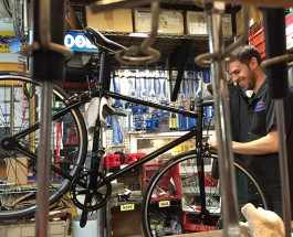 Uptown Bikes To Open Second Location Pop-Up Store In 48th Ward