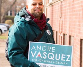 Socialist Newcomer Unseats 40th Ward's Longtime Alderman O'Connor