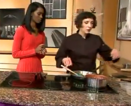 WGN Features New Edgewater Indian Bistro Mango Pickle And Their Samosas Recipe