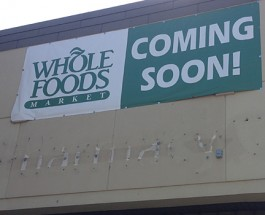 Whole Foods To Present New Edgewater Store Plans, Seeks Liquor License