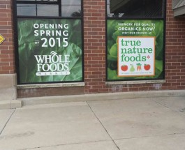 Edgewater Whole Foods Forms Partnership With Local True Nature Foods