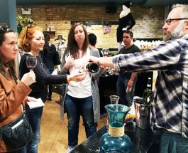 26 Area Businesses Come Together For Andersonville's 11th Annual Wine Walk