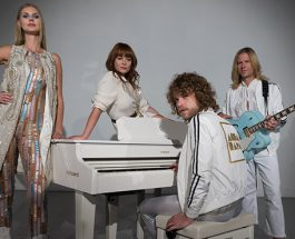 It's All About ABBA This Friday In Andersonville