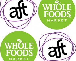 Select Whole Foods To Donate 5% Net Sales To About Face Theatre Today