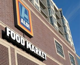 Edgewater ALDI Temporarily Closed