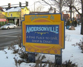 Andersonville Gears Up For Small Business Saturday This Weekend