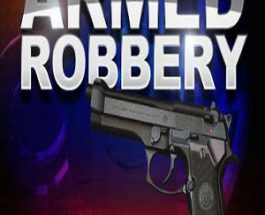 Alert Issued After 3 Armed Robberies In 20 Minutes On Sunday, One Victim Shot