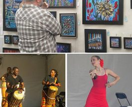 Edgewater Art Fair Returns With 100 Artists And 25 Musical Acts