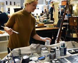 Annual Andersonville Art Celebration Expands To Week Of Festivities And 150+ Artists
