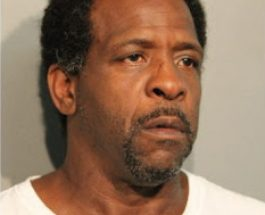 Man Arrested After Sexually Assaulting 66-Year-Old Woman At Area Park
