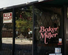 Baker Miller Closes Its Edgewater Cafe After 3 Months In Business