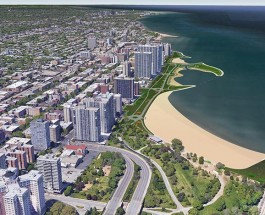 This November's Election Ballot Will Include Referendum On The Edgewater Beachwalk