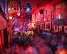 Big Chicks And Marty's Rank In Yelp's National Top Gay Bar List