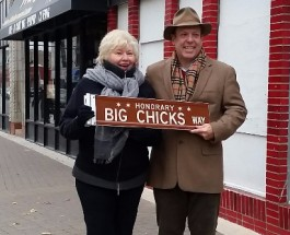 Big Chicks Turns 30, Portion Of Sheridan Dedicated To The Bar