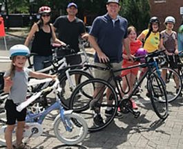 Alderman Requests Bike Donations For Edgewater Kids In Need