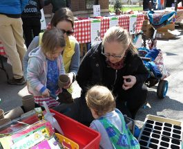 Andersonville Event This Weekend Will Focus On Eco-Friendly Initiatives