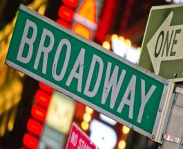 Broadway Is More Than A Grand Edgewater Street- Or Is It Avenue?