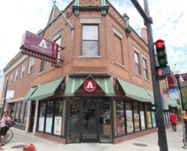 Thieves Target Liquor And Athletic Shoes In Two Andersonville Burglaries Over Weekend