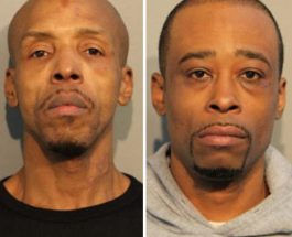 Two Area Burglars Arrested, One After Edgewater Package Theft Sting