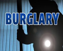 Police Alert Edgewater Residents About Recent Home Burglaries