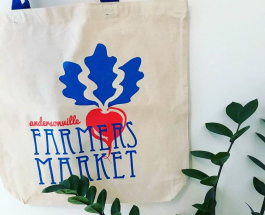 Andersonville Farmers Market Starts Today With Free Gift For First 100 Customers