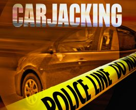 Five Teens Carjack Off-Duty Officer In Edgewater