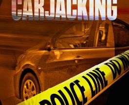 Another Armed Carjacking In Edgewater Last Night