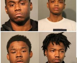 4 Teens Face Federal Charges And Possible Life In Prison For October Carjacking