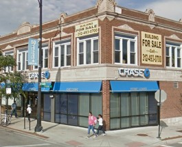 Andersonville Chase Bank Set To Close, Company ATMs Become More Scarce