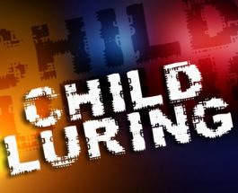 Community Alert Issued After Attempted Child Kidnapping/Luring In Andersonville
