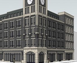 Andersonville Clock Tower Project Ends After Developer's Alarming Social Media Post
