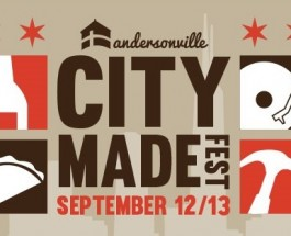 15 Area Breweries Featured Among Other Local Crafts At Andersonville's City Made Fest