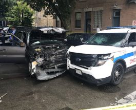 Man Charged After Leading Police On Dangerous Chase That Ended In Edgewater