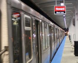 CTA Trains Will Not Stop At Edgewater Stations Through The End Of July
