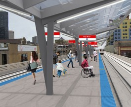 CTA Secures $1.1 Billion To Rebuild Red Line, Some Area Stations Could Close For Years