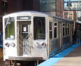All Northbound Red Line Trains To Go Express Sheridan To Howard This Weekend