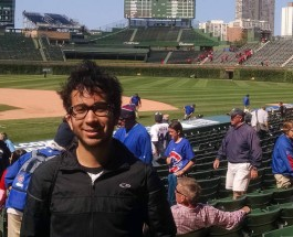 """The Cubs Can Win It All,"" Edgewater Musician Composes Cubs Victory Anthem For Charity"