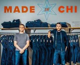 New Andersonville Denim Store Will Sell Jeans Made Locally In Chicago