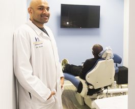 Andersonville Dentist Launches Program That Will Cover Dental Work For Local Person In Need