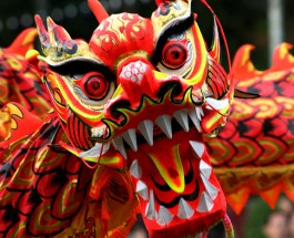 Argyle Street Will Come Alive This Weekend For The Lunar New Year