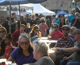 2016 Edgewater Arts Fair Grows Significantly With 60% Attendance Increase