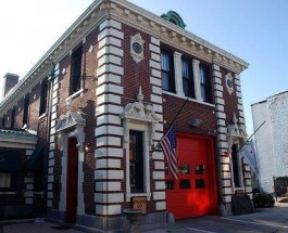 Chicago Filmmakers Hosting First Fundraisers To Help Renovate The Old Ridge Firehouse