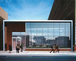New Loyola Building On Broadway Will House Modern Flex-Lab Space