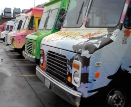 Food Trucks Invade Edgewater Beach Starting Friday