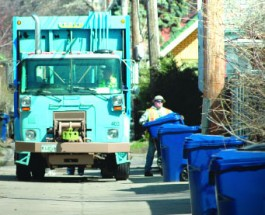 New Chicago Garbage Collection Fees, Updated Recycling Guidelines