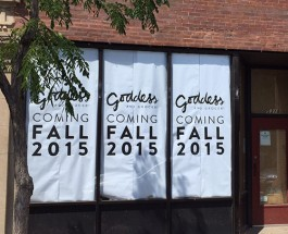 New Andersonville Farm-To-Table Restaurant/Caterer Opening In Old Einstein Bagels Spot